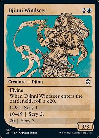 Djinni Windseeker image