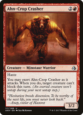 Ahn-Crop Crasher image