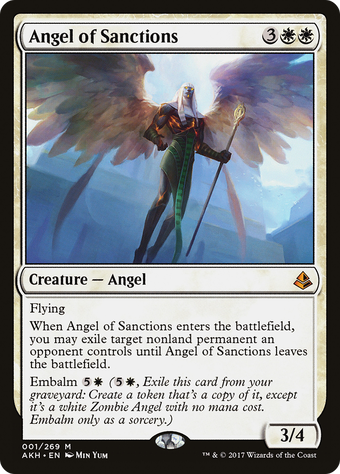 Angel of Sanctions image