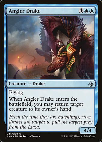 Angler Drake image