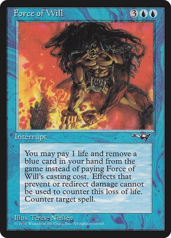 Force of Will image