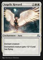 Angelic Reward image