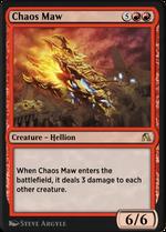 Chaos Maw image