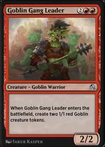 Goblin Gang Leader image