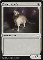 Sanctuary Cat image