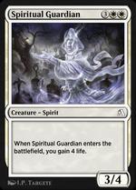 Spiritual Guardian image