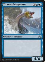 Titanic Pelagosaur image