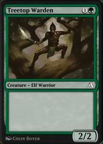 Treetop Warden image