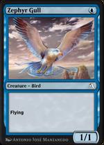 Zephyr Gull image