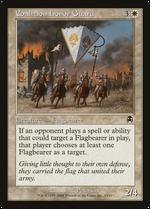 Coalition Honor Guard image