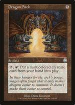 Dragon Arch image