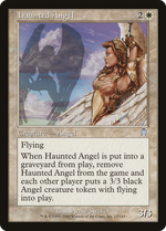 Haunted Angel image