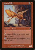 Kavu Glider image