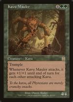 Kavu Mauler image