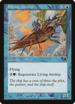 Living Airship image