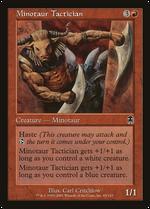 Minotaur Tactician image