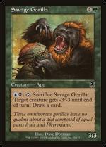 Savage Gorilla image
