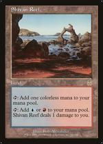 Shivan Reef image