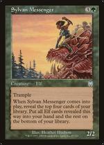 Sylvan Messenger image