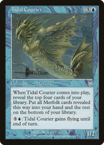 Tidal Courier image