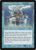Whirlpool Warrior image