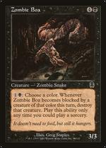 Zombie Boa image
