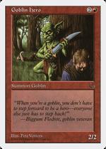 Goblin Hero image