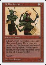 Goblin Recruiter image