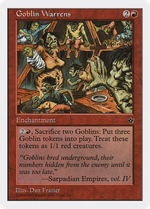 Goblin Warrens image