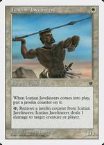 Icatian Javelineers image