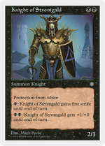 Knight of Stromgald image