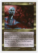 Lady Orca image