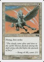 Pegasus Charger image