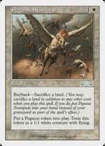 Pegasus Stampede image