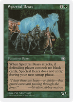 Spectral Bears image