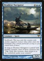 Deadeye Navigator image
