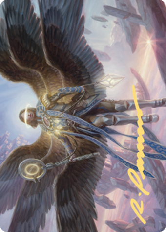 Angel of Destiny Card // Angel of Destiny Card image