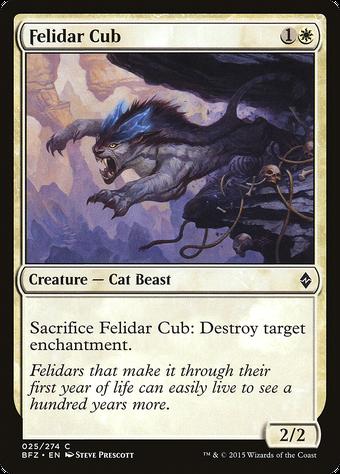 Felidar Cub image