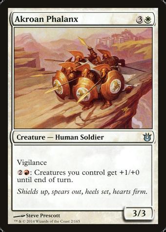 Akroan Phalanx image