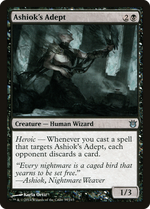 Ashiok's Adept image