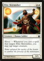 Elite Skirmisher image