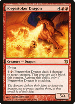 Forgestoker Dragon image