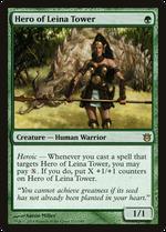 Hero of Leina Tower image