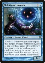 Meletis Astronomer image