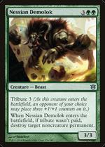 Nessian Demolok image