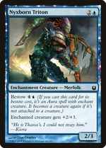 Nyxborn Triton image