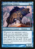 Perplexing Chimera image