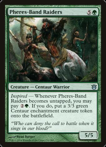 Pheres-Band Raiders image
