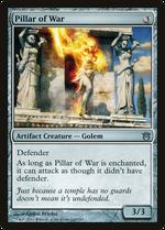 Pillar of War image