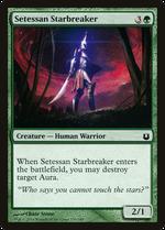 Setessan Starbreaker image